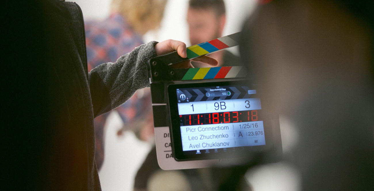 Maybe you've been acting for years or maybe you've just started. No matter what stage of your career you're at, a showreel is an essential tool for every actor. Here's how you can build your very own.