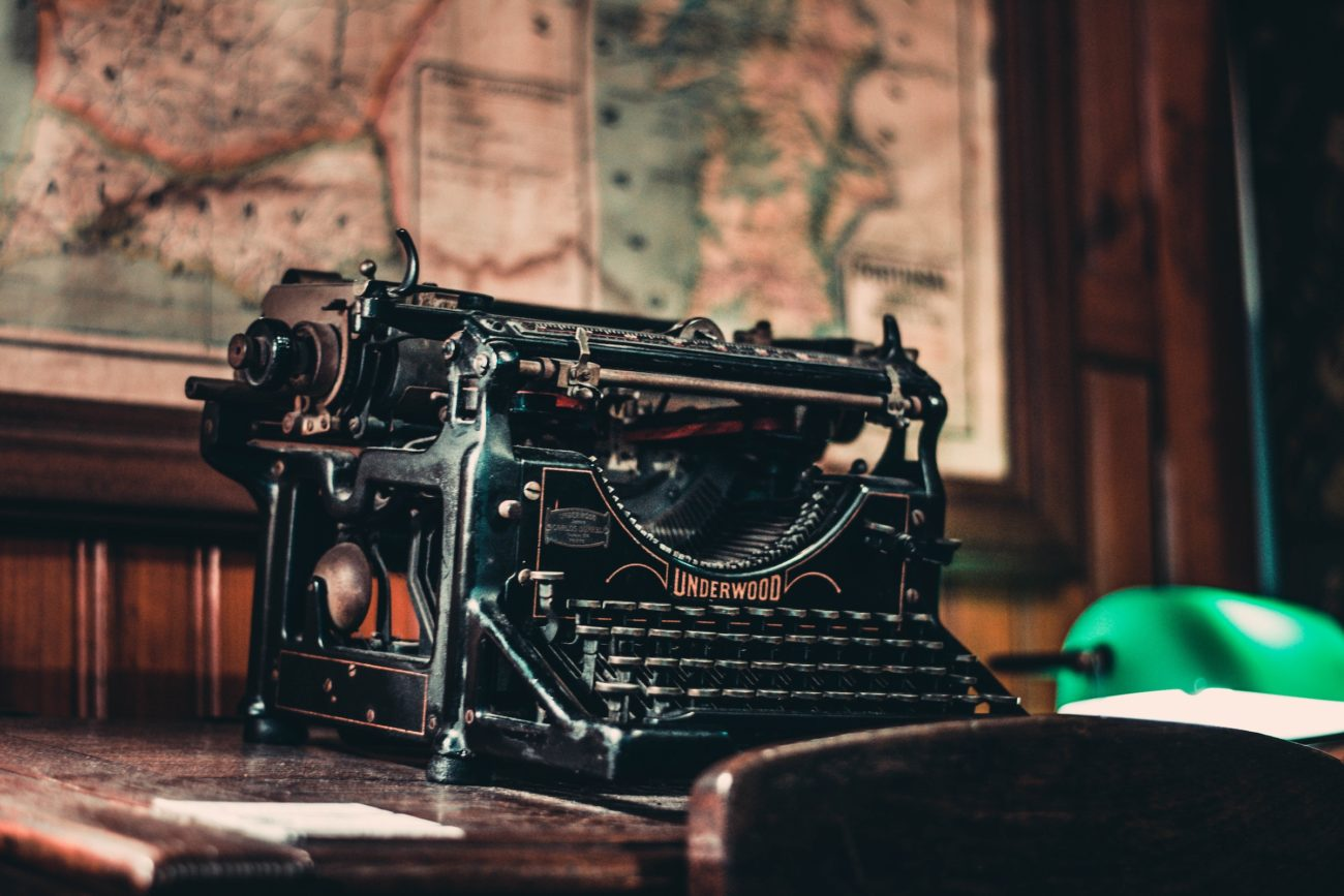 Knowing the history of screenwriting helps your script become the best it can be, because you need to know where you've been to see where you're going next.
